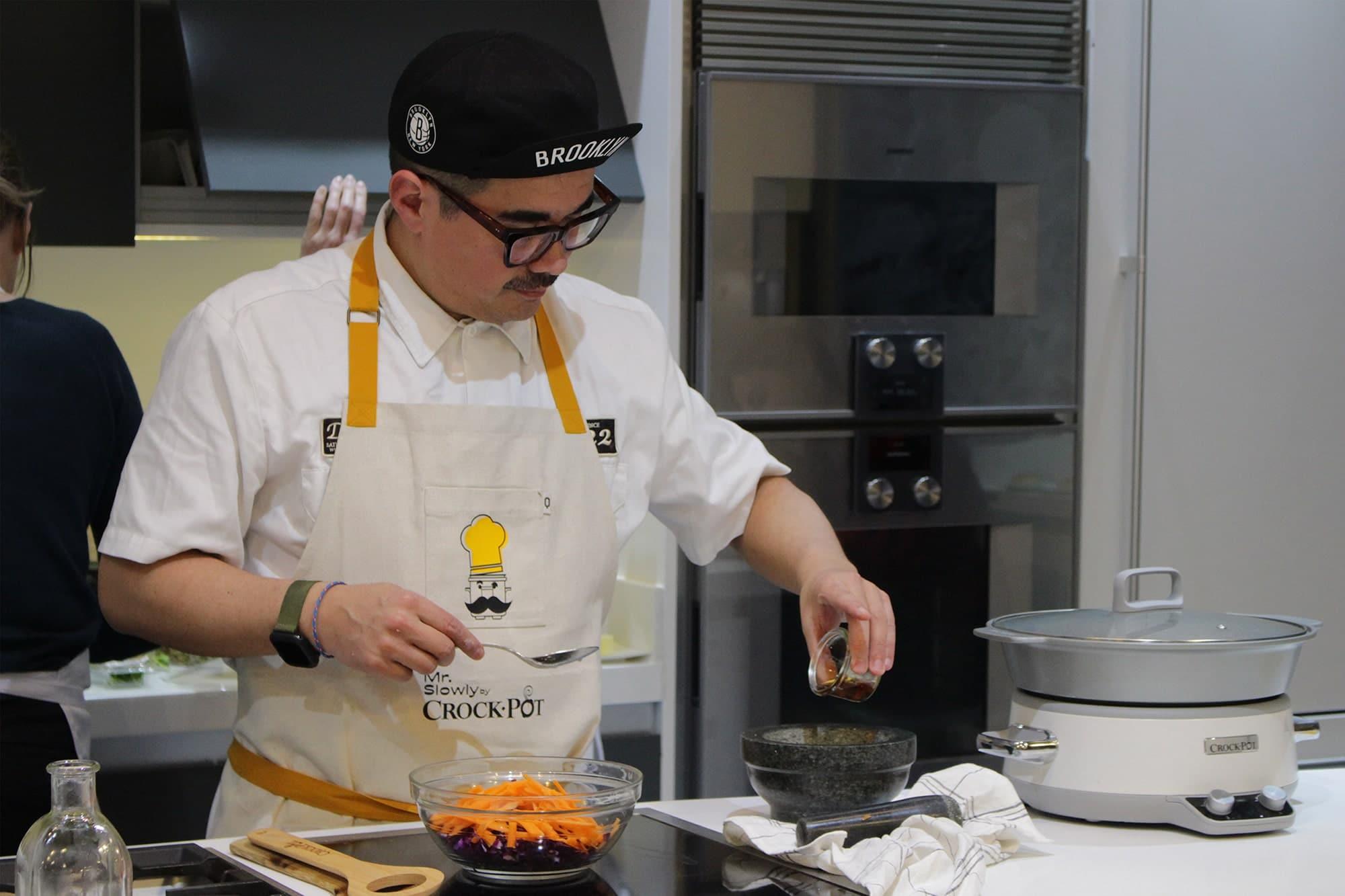 Crock-Pot School_cocinero